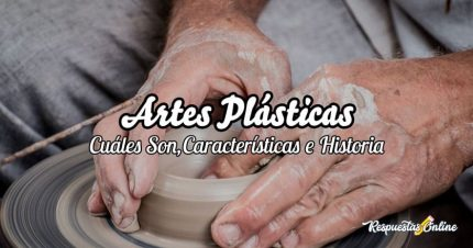 Cuáles son las artes plásticas