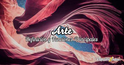 Funciones del arte y su definición